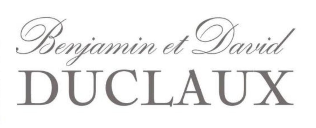 Domaine Duclaux
