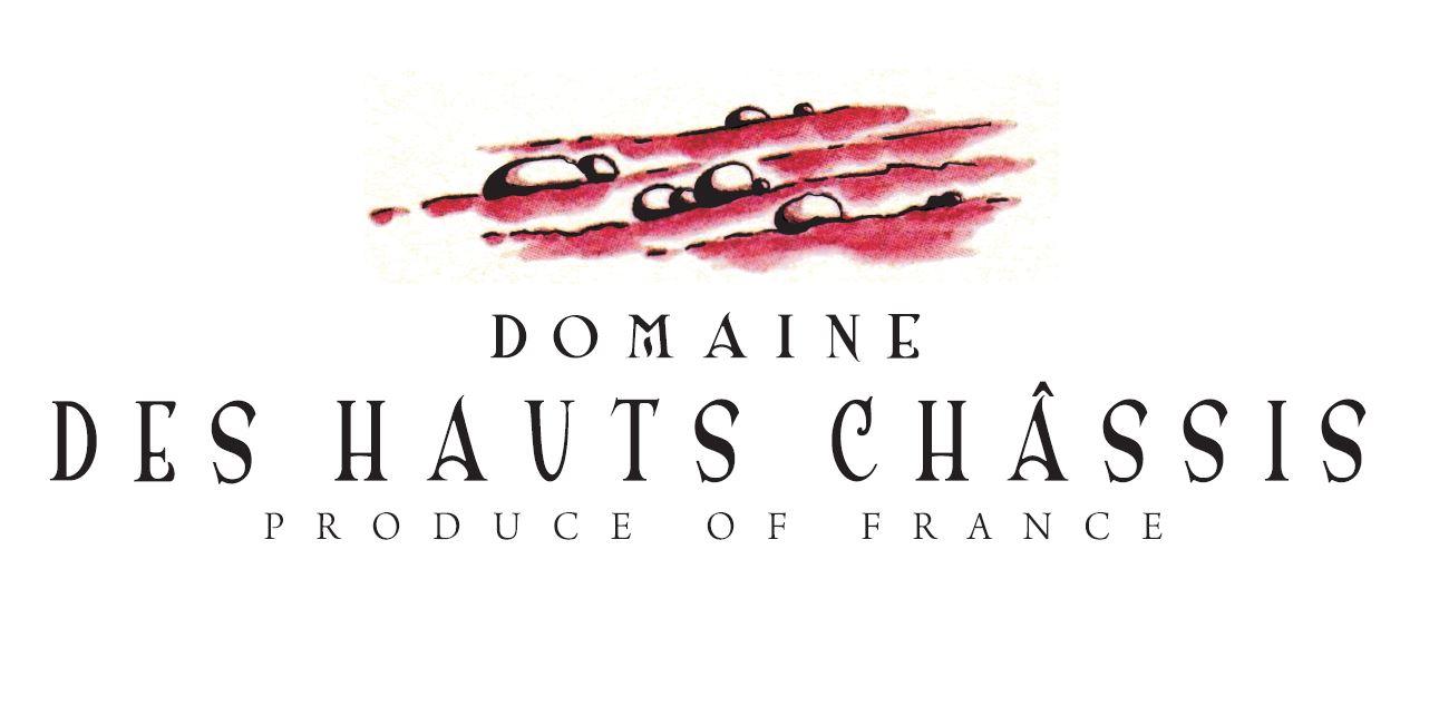 Domaine des Hauts Chassis