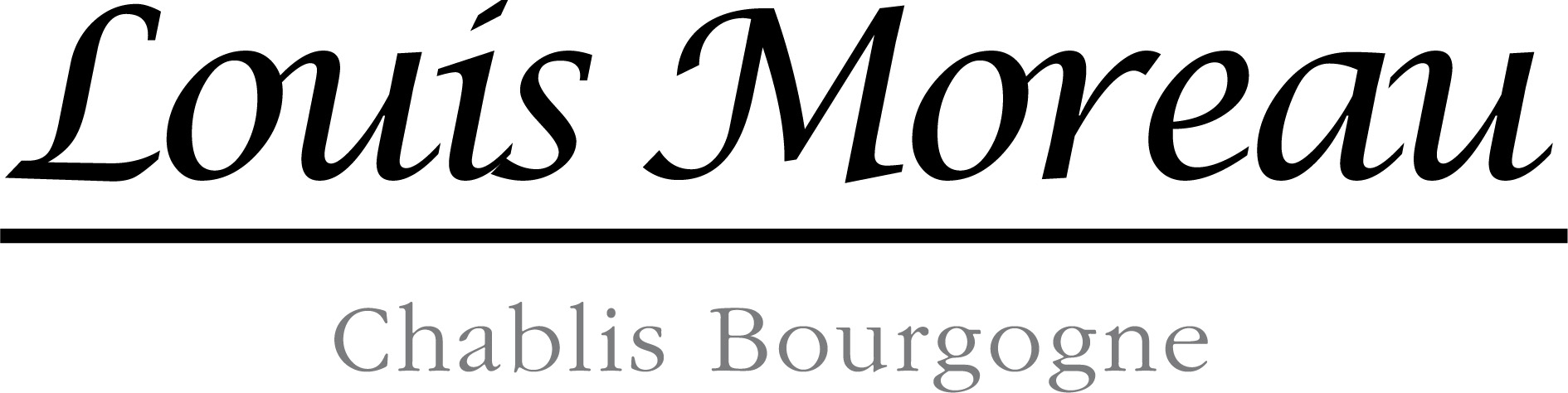 Domaine Louis Moreau