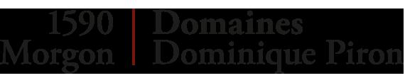 Domaine Dominique Piron